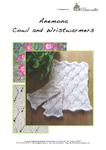 Anemona Cowl & Wristwarmers